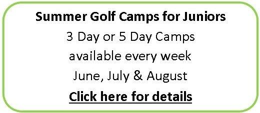 John Jacobs' Golf Schools & Academies offers summer camps for junior golfers ages 6-16. Located at Orange Tree Golf Club in Scottsdale, Arizona.