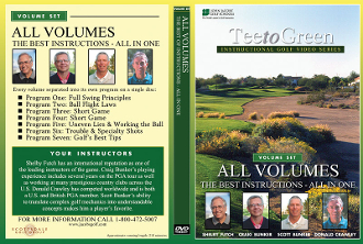 Tee-to-Green-DVD-Series-Complete-Set-1-DVD