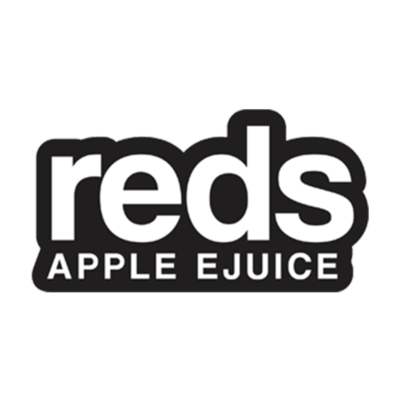 Red's Apple eJuice