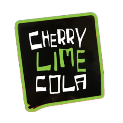Cherry Lime Cola