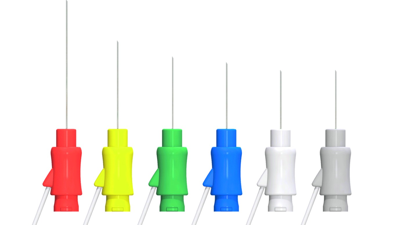 EMG Needles: Disposable Hypodermic Needle Electrodes