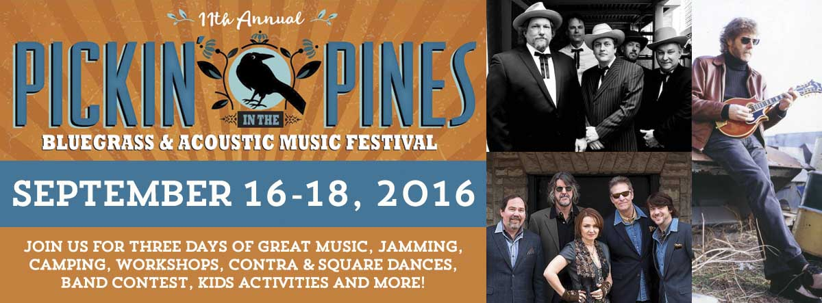 Pickin-In-the-Pines
