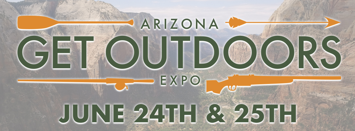 ARIZONA GET OUTDOORS FESTIVAL