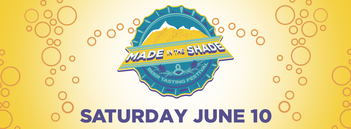 Made in the Shade Beer Festival